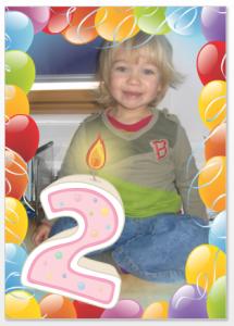 verjaardaguitnodiging-2-jaar