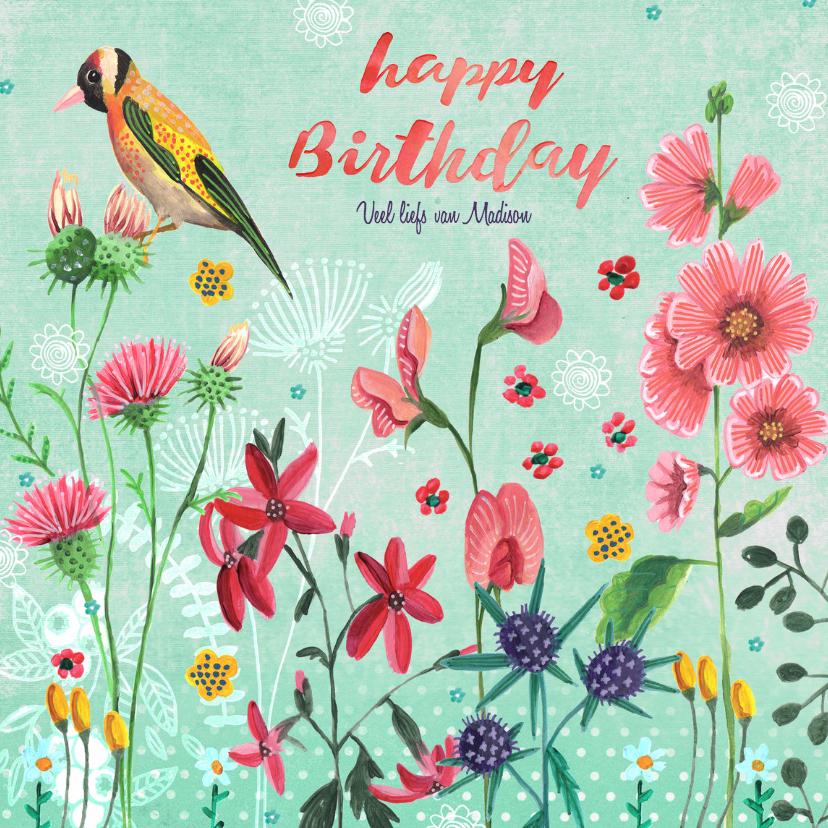 Bijzondere Verjaardagkaarten Voor Vrouwen Bestel Je Bij